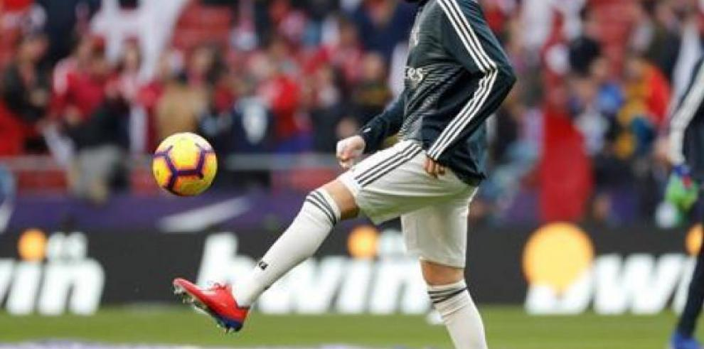 Benzema, premiado como mejor jugador francés en el extranjero por UNFP