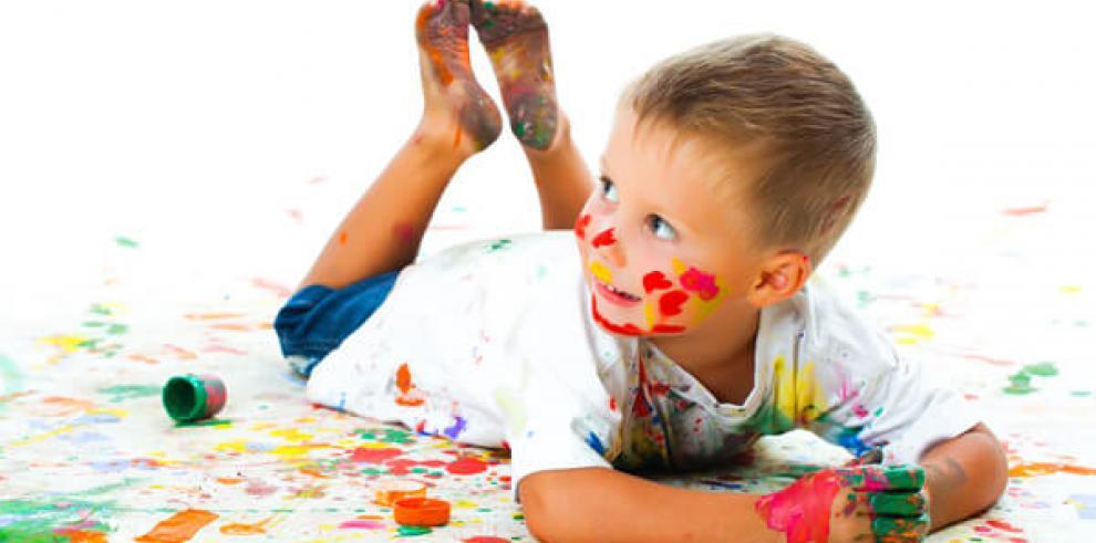 Esto hará que tu hijo sea el más creativo del mundo
