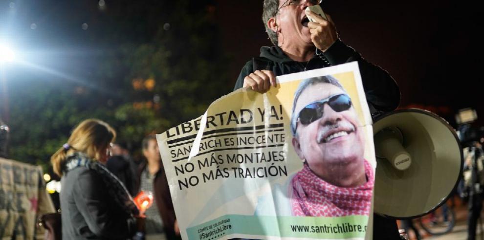Timochenko pide a las FARC defender proceso de paz