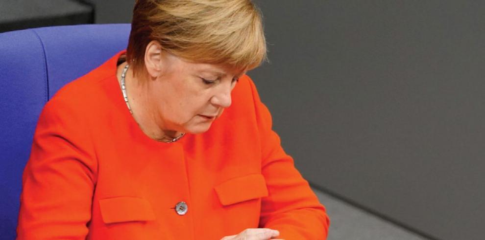 Alemania es afectada por un ciberataque
