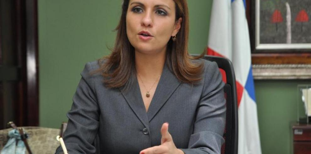 Ana Giselle Rosas recibe condena de prisión e inhabilitación de funciones públicas