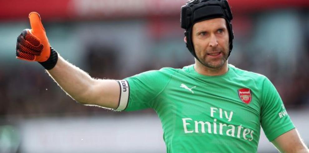 El Chelsea contrata a Petr Cech como consejero técnico