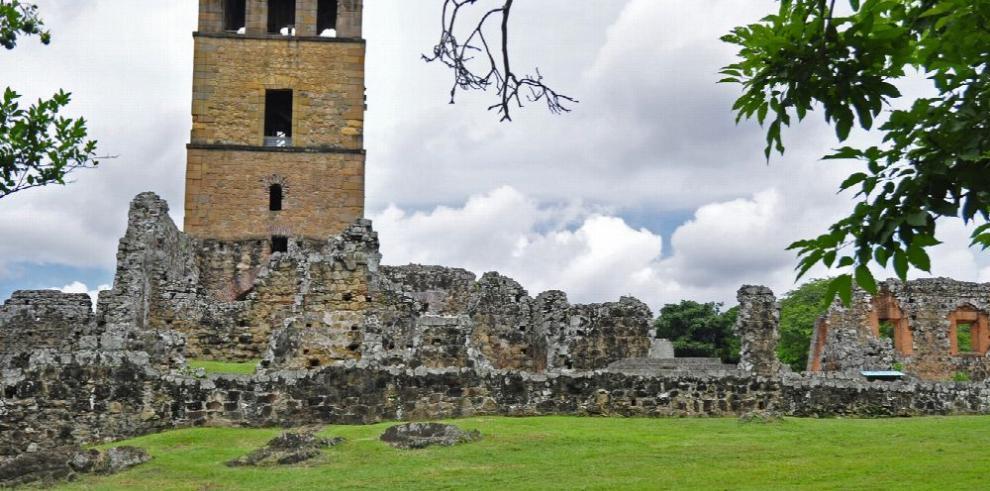 'Panamá mítico' un espectáculo artístico
