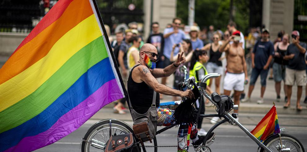 La homofobia rampante en Georgia sume en la clandestinidad al colectivo LGBT