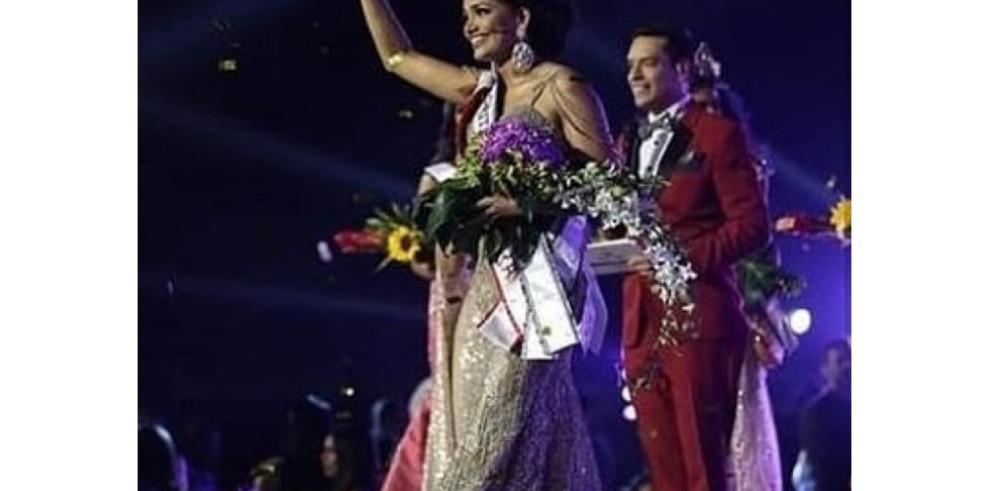 Mehr Eliezer es la nueva Señorita Panamá 2019