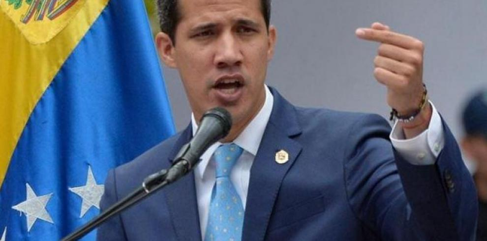 Grupo de Lima quiere apoyar a Guaidó y disciplinar a Ortega en reunión de OEA