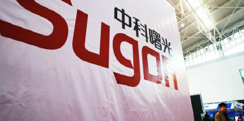 EE.UU. prohíbe la venta de tecnología a otras cinco organizaciones chinas
