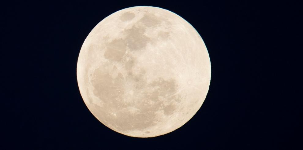 El eclipse de este lunes: última oportunidad para ver la luna roja hasta 2021