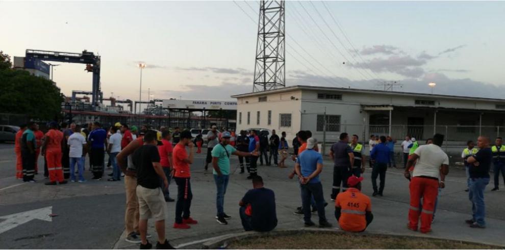 PPC y trabajadores, sin acuerdo sobre aumento salarial
