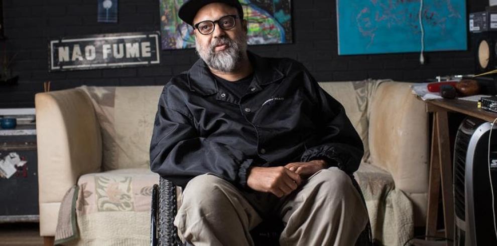 Muere a los 53 años el músico y compositor brasileño Marcelo Yuka