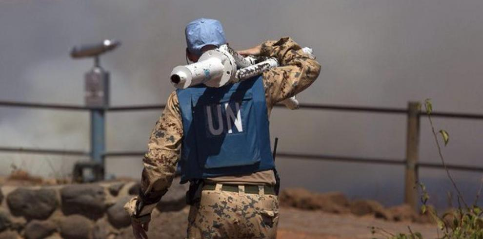 La ONU eleva a diez los