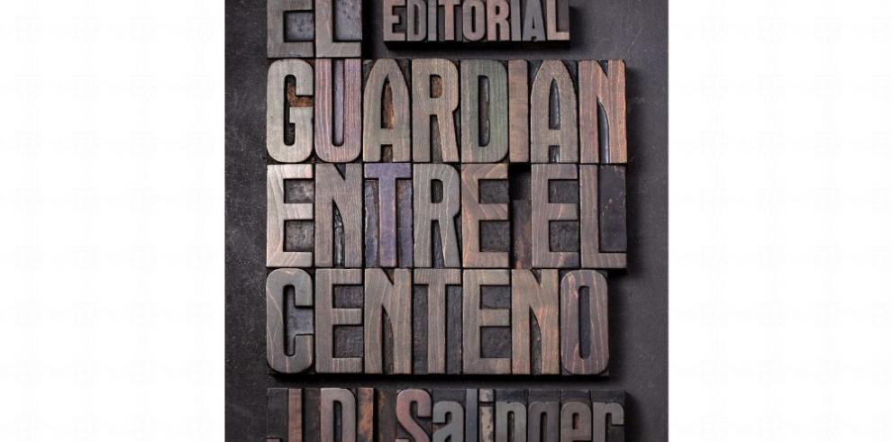 A un siglo de J. D. Salinger