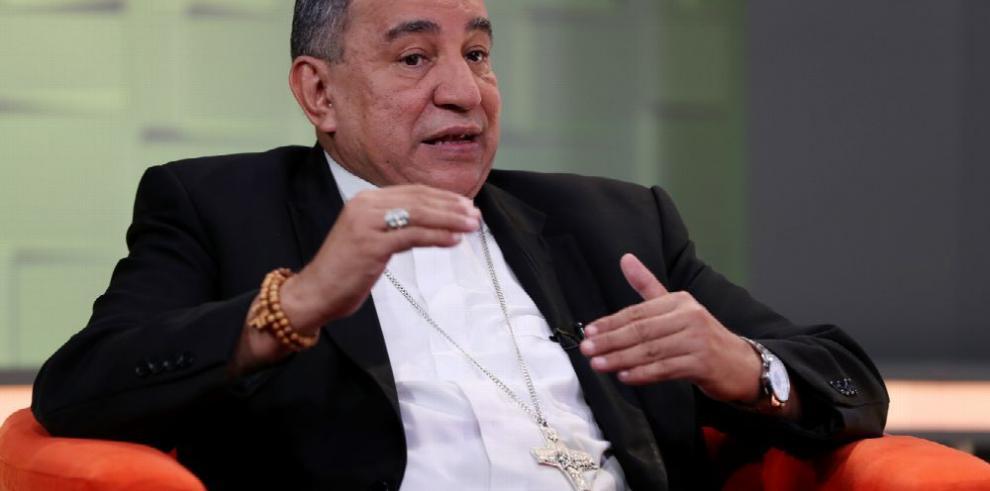'La JMJ, es lavar un poco la cara de los panameños'