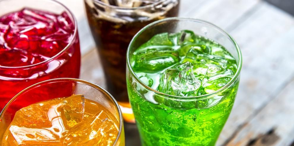 Asamblea aprueba impuesto al consumo de bebidas azucaradas