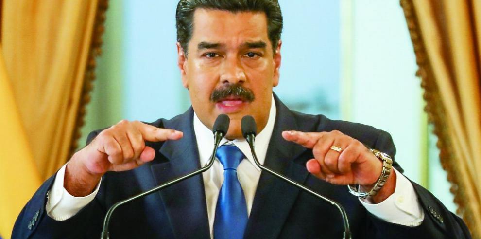Guaidó afirma que ayuda humanitaria llegará a Venezuela