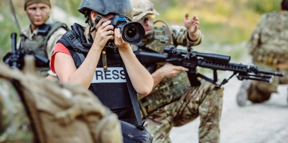 Viajar al lugar de los hechos, la esencia del reporterismo de Kapuscinski