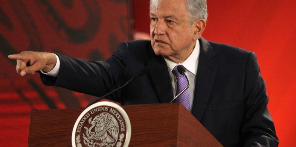 'Limpiaré Pemex de corrupción', asegura AMLO