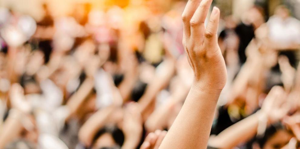 Descentralización y democracia en Los Santos, en investigación