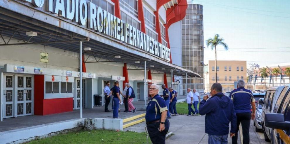 Panamá libra bien auditoría de la Odecabe sobre Juegos de 2022