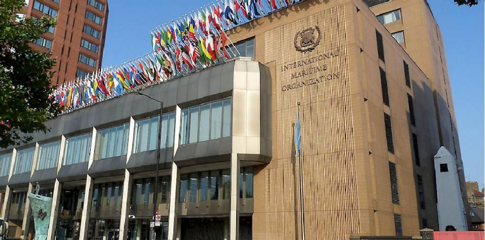 Panamá oficiliza candidatura para miembro de categoría 'A' del Consejo de la OMI
