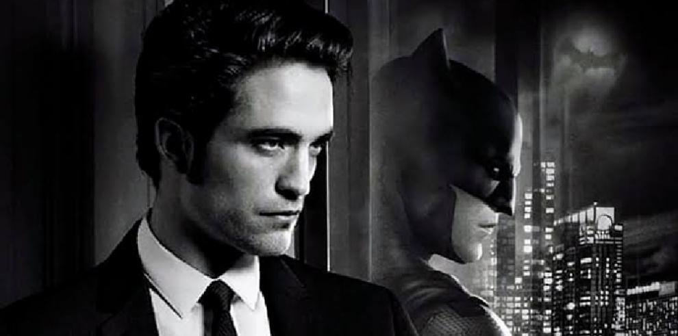 Robert Pattinson protagonizará a Batman en la cinta dirigida por Matt Reeves
