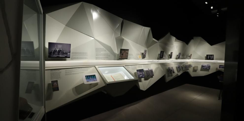 Museo de la Libertad y los Derechos Humanos abre sus puertas