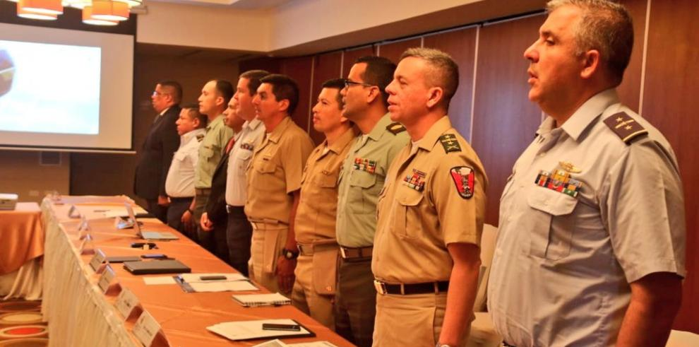 Ofensiva conjunta de Colombia y Panamá debilita al Clan del Golfo en frontera
