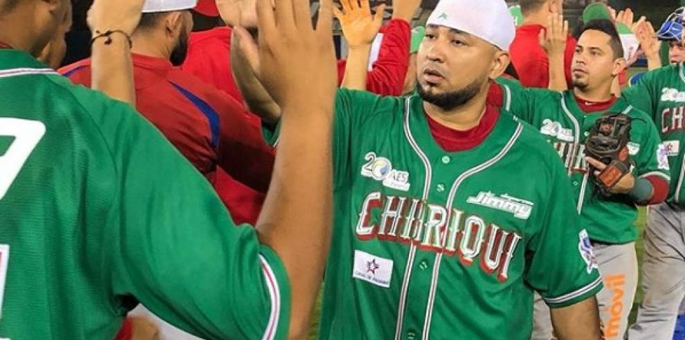 Chiriquí consigue su primera victoria ante Metro