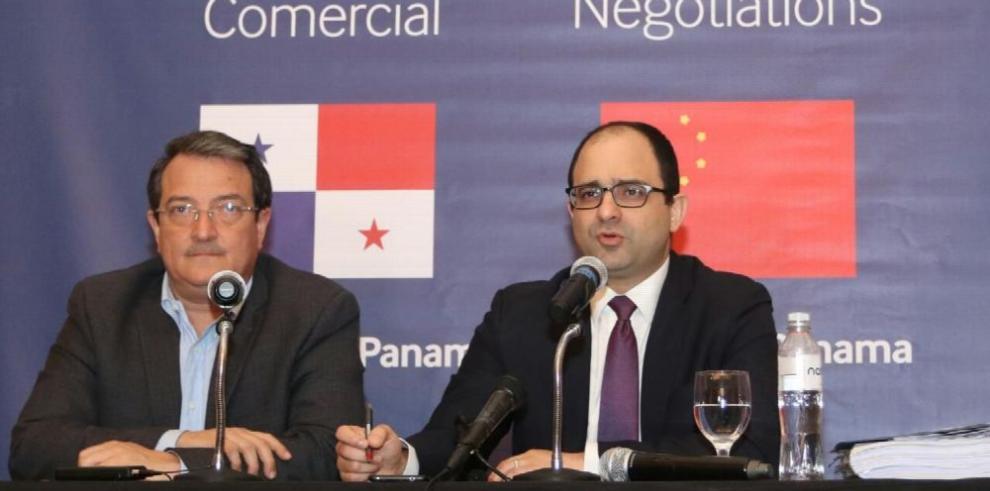 Delegación panameña viaja a China para quinta ronda del TLC