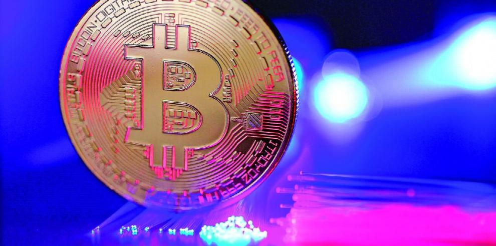 Criptomonedas, 'blockchain' y 'fintech'