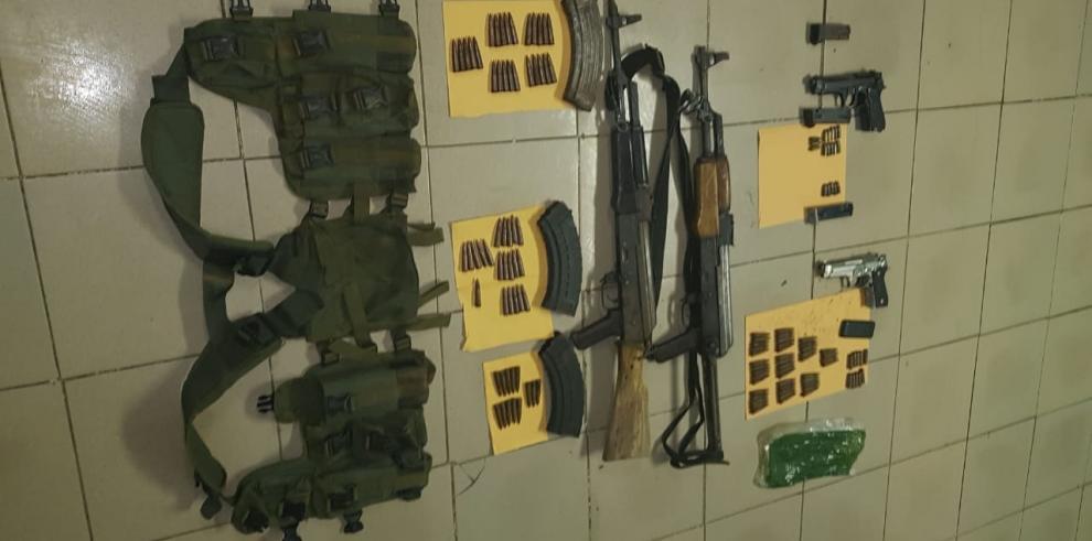Enfrentamiento armado en la frontera deja un muerto