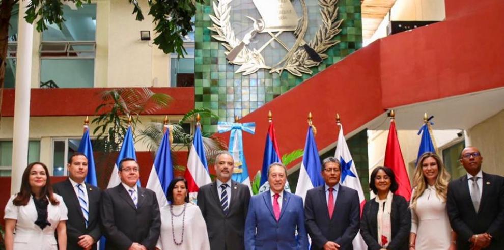 Centroamérica y Marruecos acuerdan establecer foro político y de cooperación