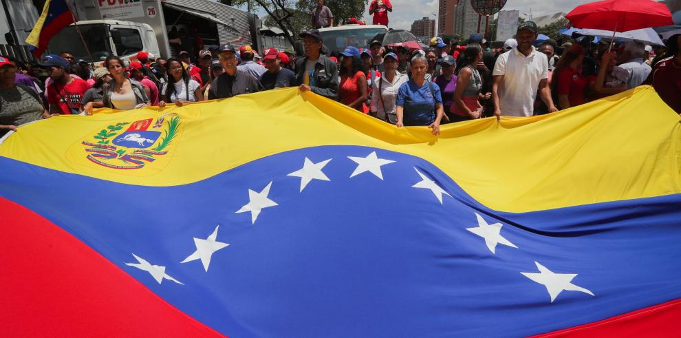 Rusia denuncia que EEUU busca subvertir gobiernos para controlar Latinoamérica