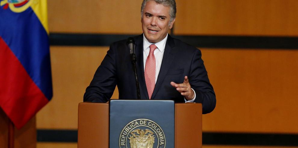 Sectores sociales colombianos harán primera huelga al Gobierno de Duque