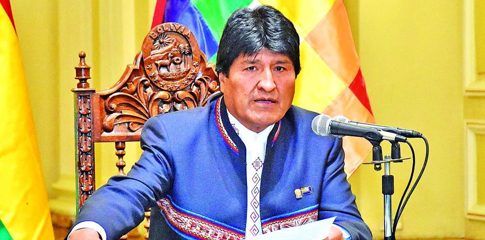 Bolivia confirma que su economía creció un 4,22 % en 2018