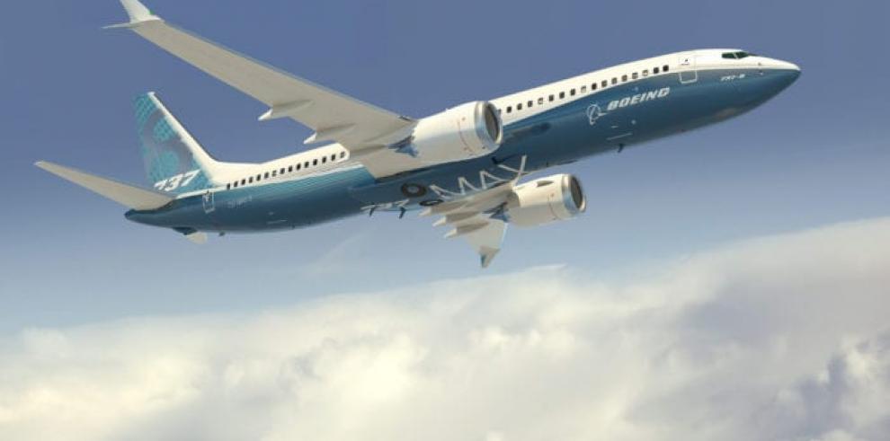 Los beneficios de Boeing caen un 13% en primer trimestre a 2.149 millones