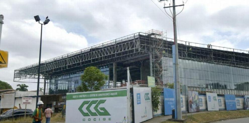 ATP reitera compromiso con la construcción del Centro de Convenciones de Amador