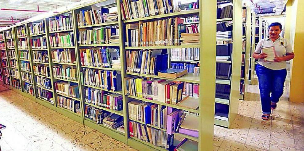 Biblioteca Nacional culmina celebración de sus 77 años este sábado