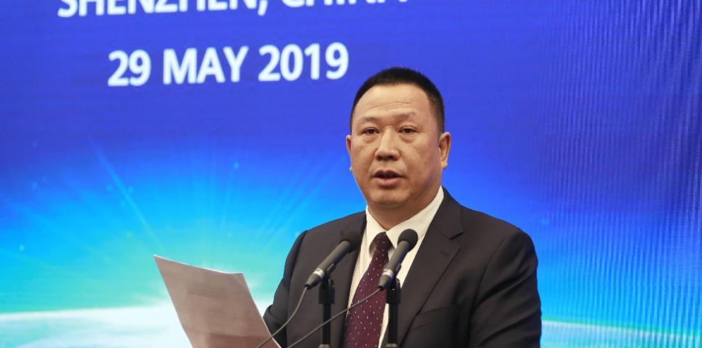 Huawei pide a EEUU que ajuste enfoque para abordar ciberseguridad de manera efectiva