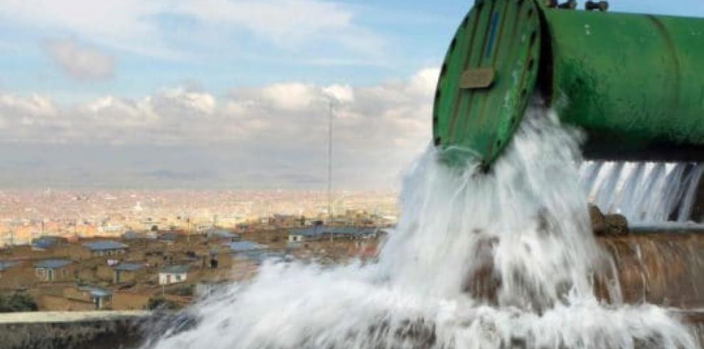 El cuidado del agua y la tecnología sustentable: 2 mundos que se unen hacia una misma meta
