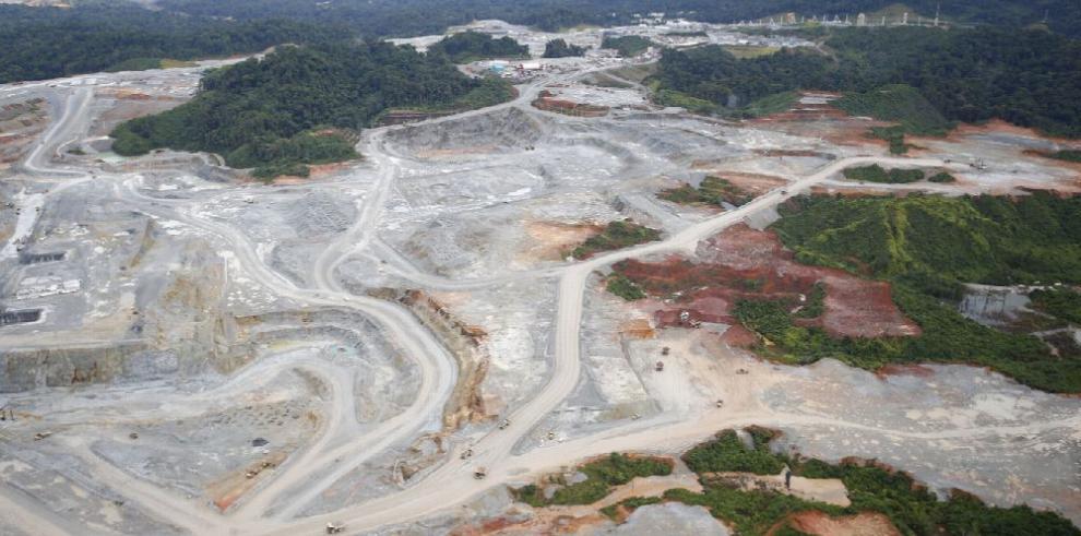 Nuevo contrato de Minera Panamá ampliaría su alcance para extraer oro