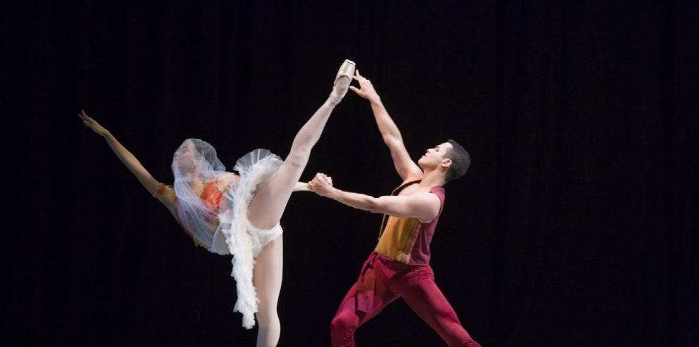 Presentaciones del Ballet Nacional