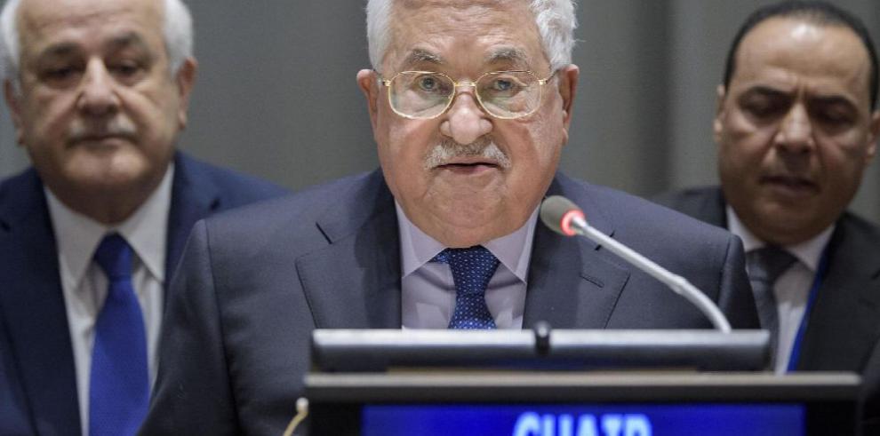 Palestina asume la presidencia del mayor bloque de países dentro de la ONU