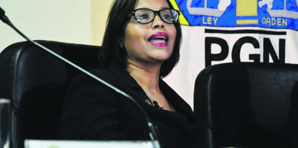 Detienen a mujer vinculada al caso Odebrecht