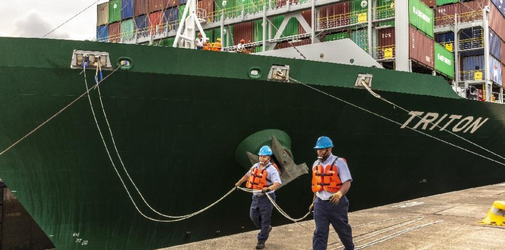 Canal de Panamá publica propuesta de modificación en la estructura de peajes