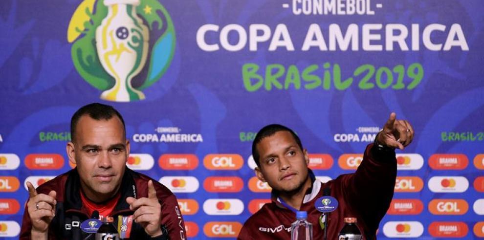El calor, invitado inesperado para partidos de Copa América en Porto Alegre