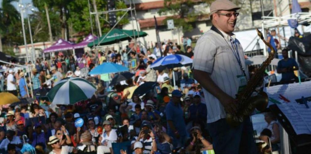 Festival de Jazz de Panamá 2020 será dedicado al saxofonista Reggie Johnson