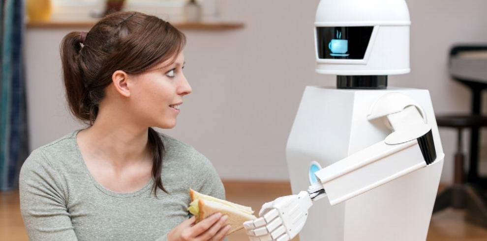 La robótica, una realidad que gana terreno en la cotidianidad