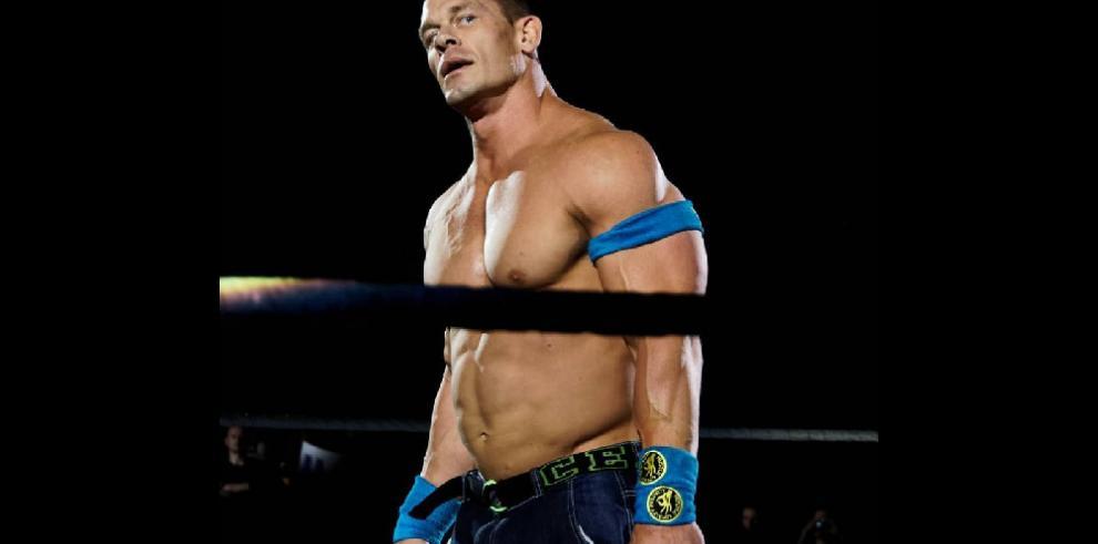 John Cena negocia incorporarse a la secuela de