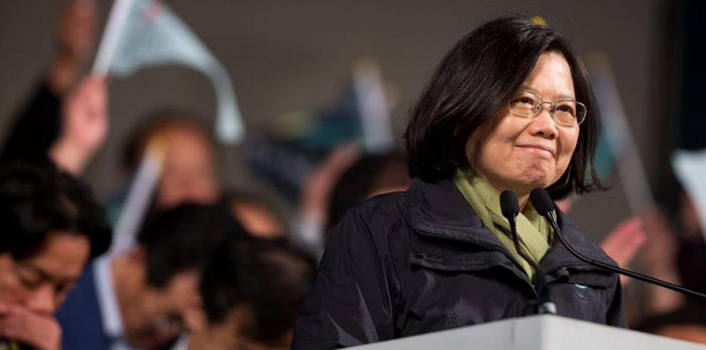 Taiwán y Estados Unidos en el mejor momento de sus lazos ante presión china